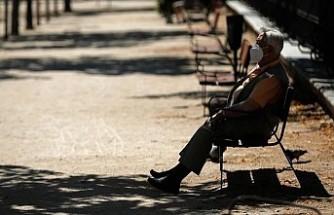 İspanya'da ikinci dalga paniği