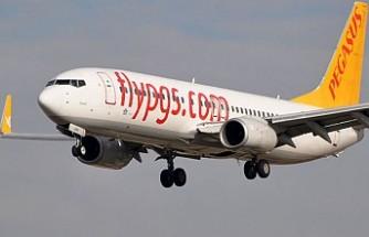 Pegasus'tan KKTC Uçuşları Açıklaması