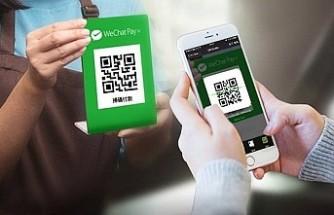 WeChat Pay İstanbul Havalimanı'nda kullanılabilecek