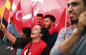 Almanya'da Yaşayan Türk Nüfusu Açıklandı