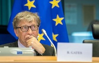 Bill Gates, Koronavirüs salgının biteceği tarihi açıkladı!