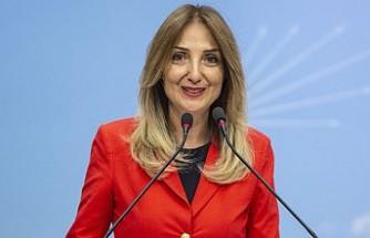 CHP'li Nazlıaka Başkan Adaylığını Açıkladı