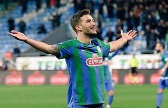Galatasaray, Oğulcan Çağlayan ile anlaştı
