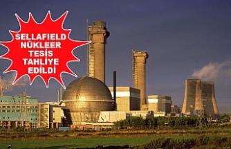İngiltere'de Nükleer Tehlike!