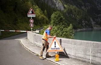 İsviçre'de kanyonda 3 İspanyol turist ölü bulundu