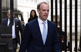 Japonya ve İngiltere'nin Hong Kong konusunda işbirliği