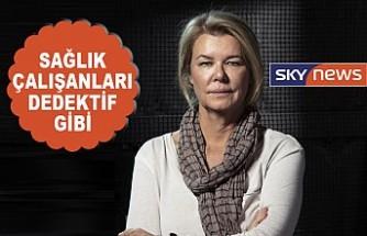 Sky News'ten Türkiye'nin Kovid-19'la Mücadelesine Övgü