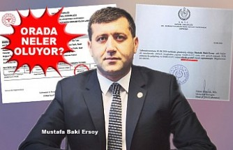 Türkiye, KKTC Hattında PCR Testi Güvenlik Sorunu Oldu!