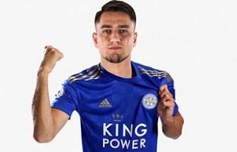 Cengiz Ünder Leicester City'de