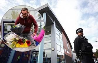 Londra'da, Gözaltı Merkezinde Saldırıya Uğrayan Polis Hayatını Kaybetti