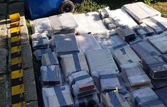 Londra'dan çalınan nadir kitaplar Romanya'da bulundu