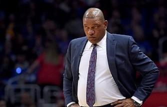 Los Angeles Clippers'ta Rivers dönemi bitti