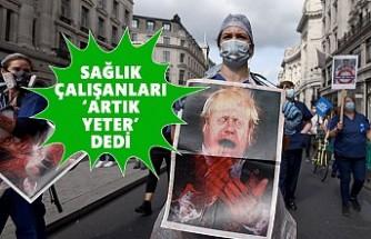 Sıra Sende Boris, Duy Sesimizi!