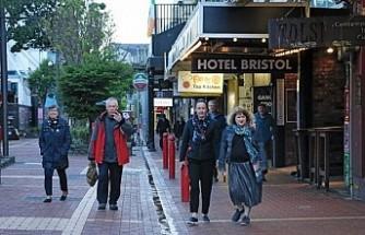 Yeni Zelanda'da dört gündür yeni Covid-19 vakası görülmedi