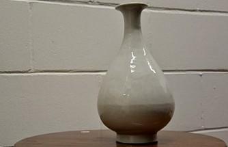 Çin'e ait 26 milyon değerindeki vazo İngiltere'de bulundu