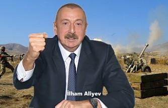 Azerbaycan Ordusu Zengilan Kent Merkezini İşgalden Kurtardı