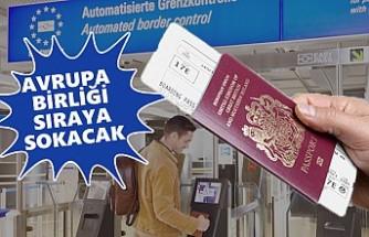 Brexit Sonrası 'British Pasaportlular' Nasıl Geçecek?