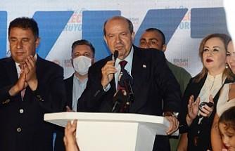Ersin Tatar: Hedef, KKTC'yi Daha İleriye Taşımak