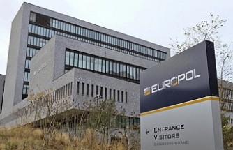 Europol: Avrupa'da her 2 dakikada bir cinsel suç işleniyor