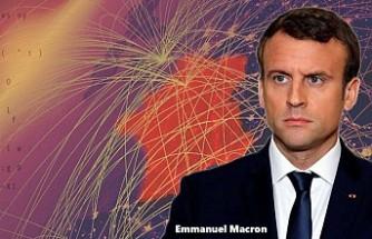 Fransa Siber Saldırıların Hedefinde