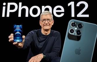 iPhone 12'nin En Önemli Kusuru Bulundu!