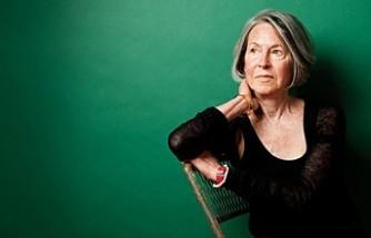 Nobel Edebiyat Ödülü, Amerikalı Şair Louise Glück'ün