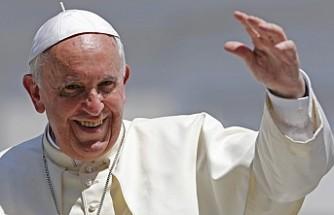 Papa Francesco'dan Eşcinsellere Destek
