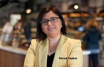 ABD Başkanını Seçecek Kurulun Tek Türk Delegesi Derya Taşkın