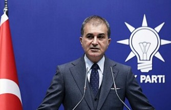 """AK Parti Sözcüsü Çelik'ten """"Albayrak'ın 'İstifası"""" Açıklaması"""