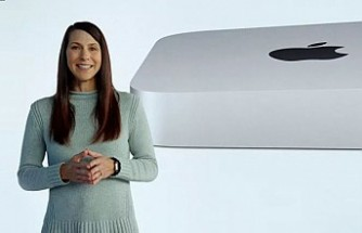 Apple Yeni Mac Mini'leri O Tarihte Satışa Sunulacak