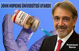 Aşı Çıkmadan Tartışması Başladı!