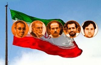 İran, Beş Nükleer Fizikçisini Suikastlara Kurban Verdi