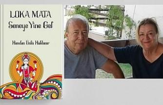 Handan Haktanır'ın 'Loka Mata' Kitabı Çıktı