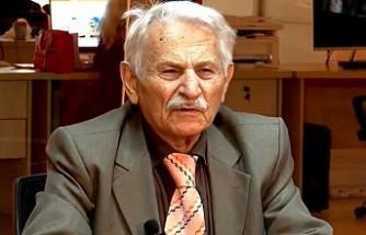 Muhittin Nalbantoğlu Hayatını Kaybetti