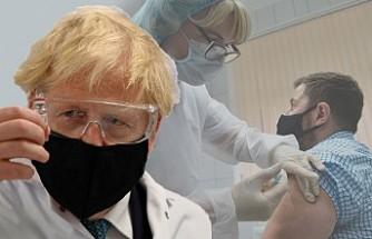 İngiltere'nin Aşı Gerçeği!