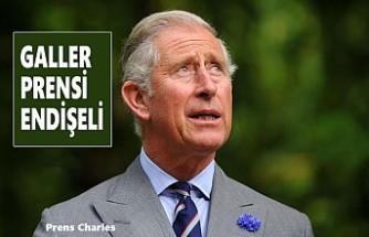 Prens Charles'dan 'Kanser' Uyarısı