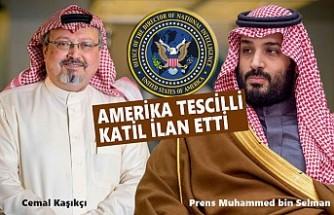 ABD İstihbaratı, Kaşıkçı Cinayetinde Prens Salman'ı İşaret Etti