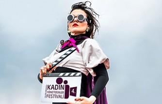 Kadın Yönetmenlerin Filmleri Londra'da Gösterilecek