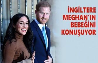 Kraliyet Bebeğinin Adı Ne Olacak?
