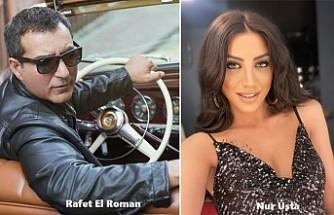 Rafet El Roman 'İki Dakika' Diyor