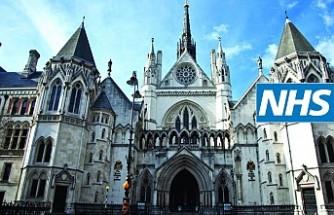 Yüksek Mahkeme, İngiltere Sağlık Bakanlığını Mahkum Etti