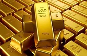 Altının Kilosu O Fiyatı Gördü