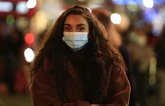 İngiltere'de Virüsten Ölenler 124 Bin 25'e Yükseldi