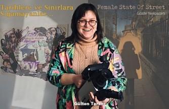 Kadın Yönetmenler Festivali'nin Mart Etabı Tamamlandı