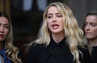 Amber Heard'den Manidar Paylaşım