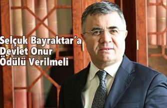 Mustafa KÖKER Yazdı