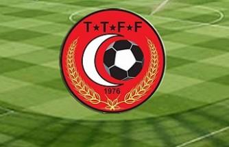 Türk Toplumu Futbol Federasyonu'ndan KKTC Açıklaması