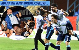 Adana Demirspor, 5. Kez Süper Lig'de