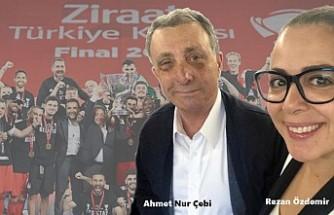 Beşiktaş'ın Bir Gizli Kahramanı Da Londra'dan
