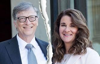 Bill Gates İle Eşi Melinda Gates Boşanıyor